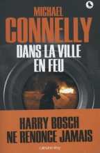 Connelly, Michael Dans La Ville en Feu