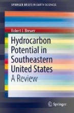 Brewer, Robert J. Hydrocarbon Potential in Southeastern United States