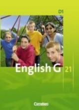 English G 21. Ausgabe D 1. Schülerbuch
