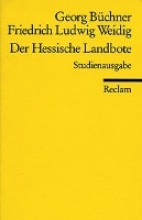 Büchner, Georg Der Hessische Landbote