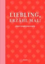 Vliet, Elma van Liebling, erzähl mal!