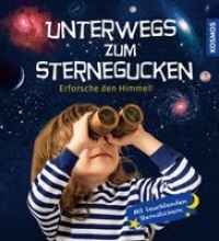 Engelmann, Justina Unterwegs zum Sternegucken