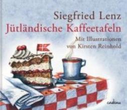 Lenz, Siegfried Jütländische Kaffeetafeln