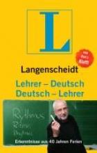 Klaffl, Hans Lehrer-Deutsch-Deutsch-Lehrer