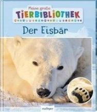 Poschadel, Jens Meine große Tierbibliothek: Der Eisbär