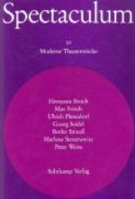 Broch, Hermann Sieben moderne Theaterstcke