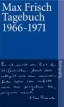 Frisch, Max Tagebuch 1966-1971