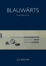 Enzensberger, Hans Magnus Blauwrts