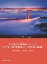 Wettengl, Steffen Einfuhrung in die Betriebswirtschaftslehre