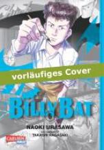 Urasawa, Naoki Billy Bat 06