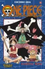 Oda, Eiichiro One Piece 16. Erfllter Wille