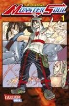 Mashima, Hiro Monster Soul 01