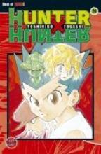 Togashi, Yoshihiro Hunter X Hunter 26