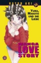 Aki, Katsu Manga Love Story 36