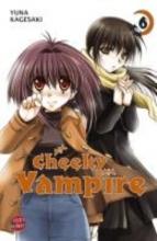 Kagesaki, Yuna Cheeky Vampire 06
