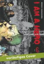 Hanazawa, Kengo I am a Hero 06