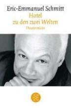 Schmitt, Eric-Emmanuel Hotel zu den zwei Welten