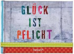 Fritz, Ursula Glck ist Pflicht