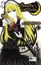 Mitsunaga, Yasunori Princess Resurrection 12