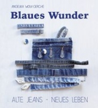 Wolk-Gerche, Angelika Blaues Wunder