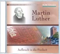 Mörken, Christian Martin Luther - Aufbruch in die Freiheit