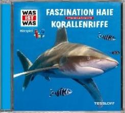 Baur, Manfred Was ist was Hrspiel-CD: Faszination HaieKorallenriffe