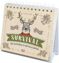 Heimowski, Uwe Survival - Der M?nner-Advents-Kalender
