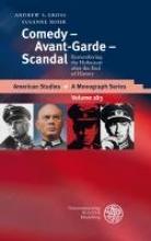 Gross, Andrew S. Comedy - Avant-Garde - Scandal