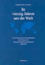 Arnim, Sieghart Graf von In vierzig Jahren um die Welt