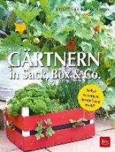 Baumjohann, Dorothea Gärtnern in Box und Sack