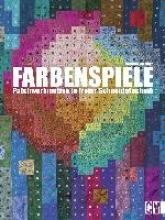 Mayr, Bernadette Farbenspiele