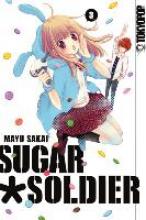 Sakai, Mayu Sugar Soldier 03