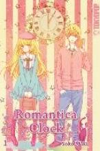 Maki, Yoko Romantica Clock 01