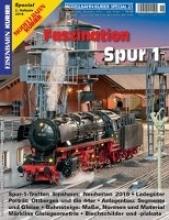 Modellbahn-Kurier Special 21 Faszination Spur 1