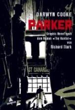 Cooke, Darwyn Parker