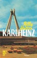 Hutter, Billy Karlheinz