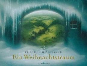 Hechelmann, Friedrich Ein Weihnachtstraum