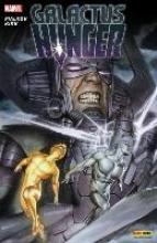 Fialkov, Joshua Hale Galactus: Hunger