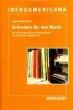 Arnscheidt, Gero Schreiben f�r den Markt
