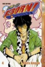 Amano, Akira Reborn! 04