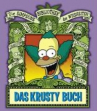Groening, Matt Simpsons: Das Krusty Buch
