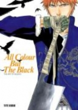 Kubo, Tite Bleach - All Colour But The Black