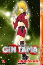 Sorachi, Hideaki Gin Tama 24