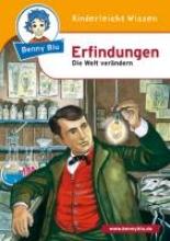 Neumann, Christiane Benny Blu - Erfindungen