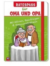Ratespa fr Oma & Opa