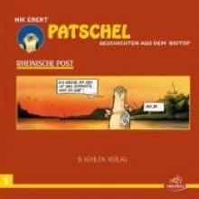 Ebert, Nik Patschel