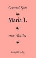 Spat, Gertrud Maria T