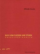 Czurda, Elfriede Buch vom Flieen und Stehen