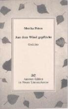 Petsos, Monika Aus dem Wind gepfl�ckt