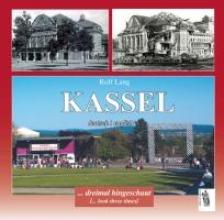 Lang, Rolf Kassel - dreimal hingeschaut (deutsch/englisch)